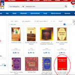 İslamiyet Çok Satan Kitaplar