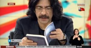 Okan Bayülgen'in Programı