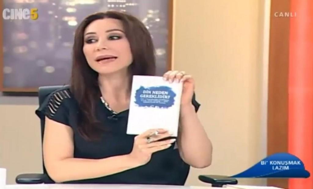 Ayla Çetinkaya