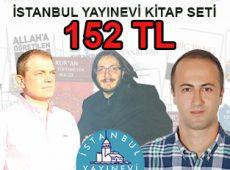 İstanbul Yayınevi Kitap Seti