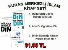 Kuran Merkezli Müslümanlık