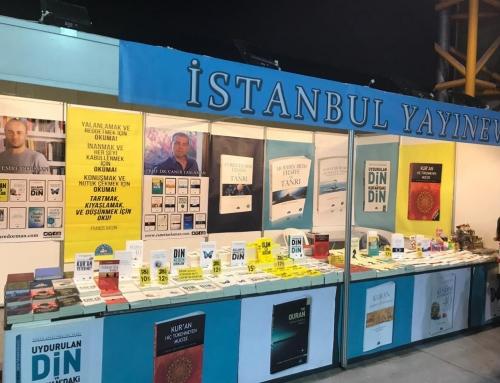 Ankara Kitap Fuarı – 2019